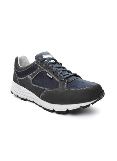 Lomer Casual Ayakkabı Mavi